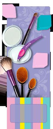 Аксессуары для make-up